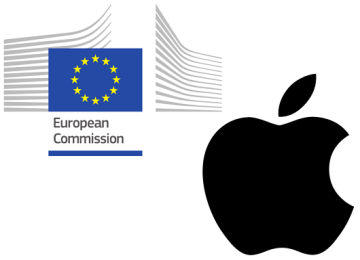 EU Antitrust Chief Appeals Ruling That Dismissed Order for Apple To Pay $15 Billion in Back Taxes