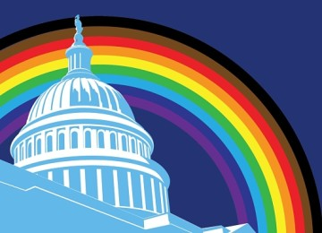 House of Representatives Poised to Pass Bill on Legal Protections for LGBTQ People