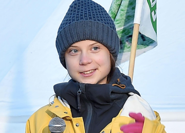 What Greta Thunberg Can Teach You About Building Profile