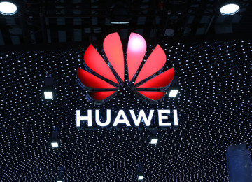 China Says Washington Is Damaging Global Trade With Huawei Sanctions