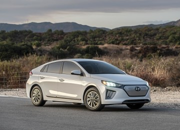 Hyundai Expanding Electric Vehicle Production Capacity