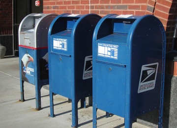 Ninety House Democrats Call on Postal Service Board of Governors To Remove DeJoy