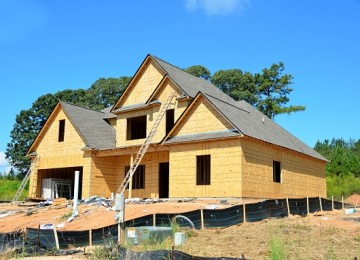 New Home Construction Swells 22.6% in July, Well Above Estimates