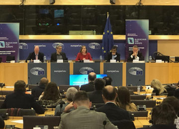 Coming Soon: Equities News' Exclusive Coverage of 2020 Blockchain for Europe Summit at EU Parliament