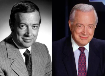 Hugh Downs, One of TV's Most Familiar Faces on News and Shows, Has Died at 99