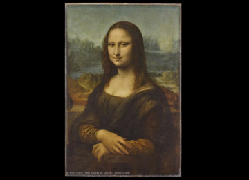 The Mona Lisa is Back in Business As Louvre Reopens Today