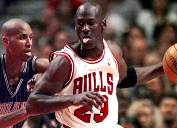 Michael Jordan Joins DraftKings Board as Special Advisor; Takes Equity Stake