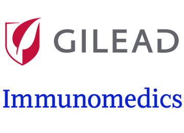 Gilead To Acquire Immunomedics for $88 Per Share, $21 Billion Deal