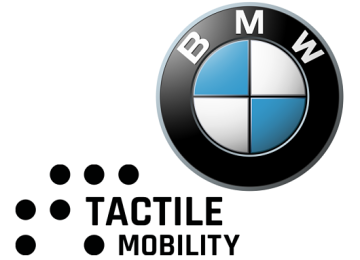 Tactile Mobility Software To Be Embedded Into BMW Vehicles Beginning 2021
