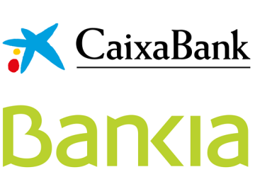 CaixaBank and Bankia Poised To Merge; Will Be Spain's Largest Lender