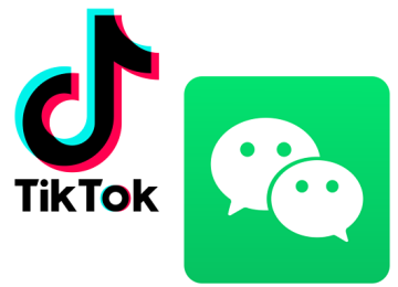 US Will Ban Downloads of TikTok and WeChat Effective Sunday September 20