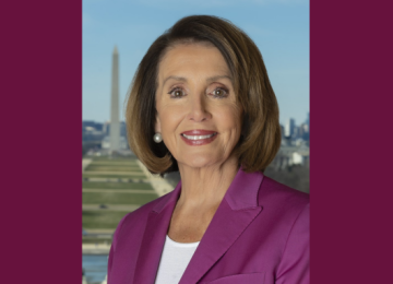 Pelosi Asks Airlines To Delay Furloughs and Layoffs; Says Aid Deal Is Near