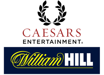 Caesars Entertainment To Acquire William Hill for $3.7 Billion
