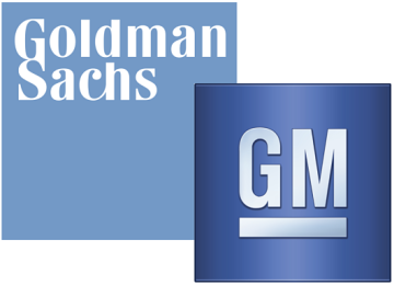 Goldman Sachs To Acquire General Motors' Credit Card Business for $2.5 Billion