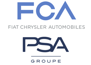 Fiat Chrysler and PSA Set To Win European Union Approval for $38 Billion Merger