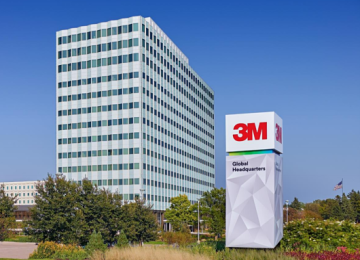 3M Beats Q3 Estimates, Showing Strong Demand for Personal Safety and Home Improvement Products