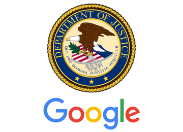 US District Judge Will Hear Dispute in Justice Department's Antitrust Suit Against Google