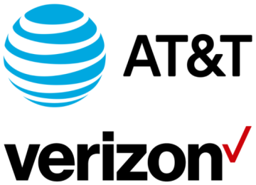 AT&T, Verizon Have Strongest Range of Core Services: Jeff Kagan