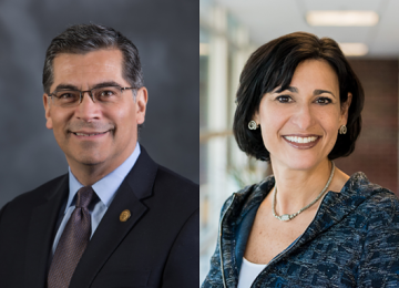 Biden Selects Xavier Becerra as Health and Human Services Secretary; Dr. Rochelle Walensky as CDC Head