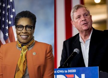 Biden Selects Ohio Rep. Marcia Fudge for HUD, Former Agriculture Secretary Tom Vilsack To Reprise Role