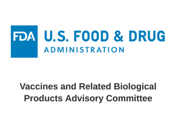 FDA Advisory Panel Endorses Widespread Use of Pfizer-BioNTech COVID-19 Vaccine