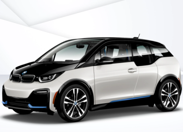 BMW To Increase Electric Vehicle Production to 20% of Fleet by 2023