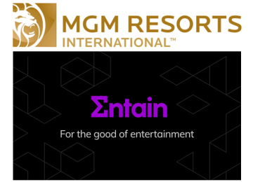 Entain Says MGM Resorts' $11 Billion Takeover Bid Is Too Low