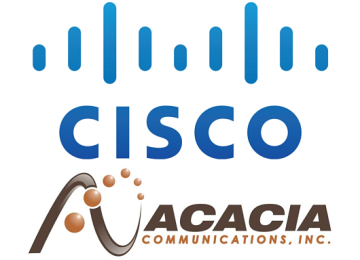 China's Antitrust Regulator Approves Cisco's Acquisition of Acacia Communications