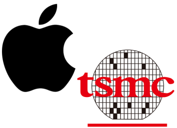 Apple and Taiwan Semiconductor To Develop Micro OLED Displays for Augmented Reality Devices
