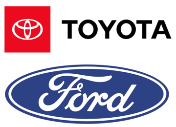 Toyota and Ford Provide Disaster Recovery Aid in Texas
