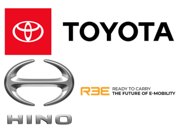 Toyota's Hino Motors Partners With Israeli Startup REE Automotive on Electric Trucks and Buses