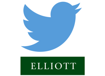 Jack Dorsey and Twitter Battle With Elliott Management: Jeff Kagan