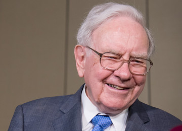 Warren Buffett's Berkshire Hathaway Discloses Investments in Four Pharmaceutical Companies