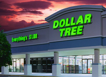 Dollar Tree Will Hire More Than 25,000 Seasonal Workers
