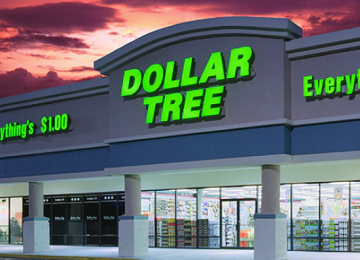 Dollar Tree To Open 600 New Stores This Year; Beats Earnings Estimates But Misses on Revenue