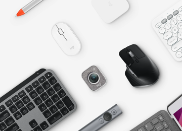 Logitech Revenue and Earnings Surge Amid Work-From-Home Boom