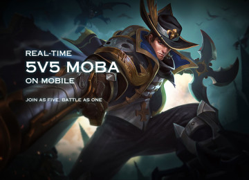 Honor of Kings, World's Most Lucrative Mobile Game, Reports 100 Million Daily Users