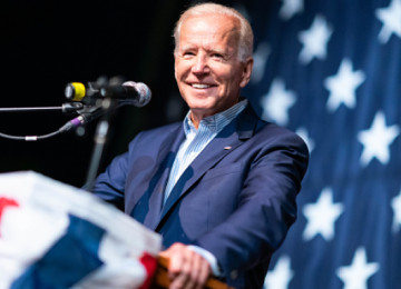 Joe Biden Will Be the 46th President of the United States