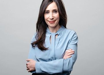 New York Times Promotes Meredith Kopit Levien to CEO