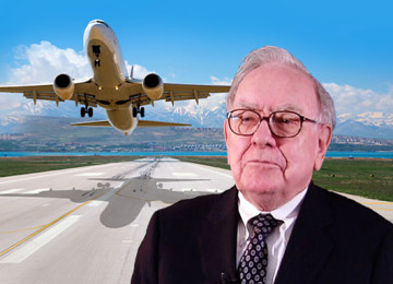 Why I Think Warren Buffett Was Wrong To Dump Airlines