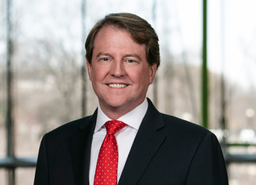 US Appeals Court Rules That House Can Subpoena Former White House Counsel Donald McGahn To Testify