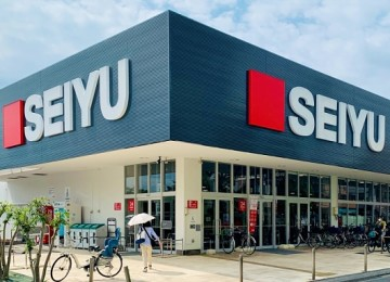 Walmart Sells Most of Seiyu Supermarket Stake to KKR and Rakuten