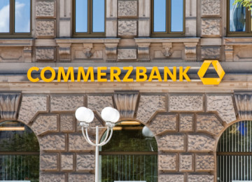 With New CEO Named, Commerzbank Facing Overhaul of Global Operations
