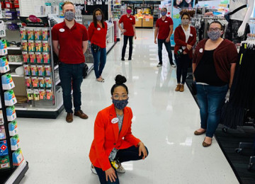 Target To Double Contactless Service Staff and Hire More Seasonal Employees