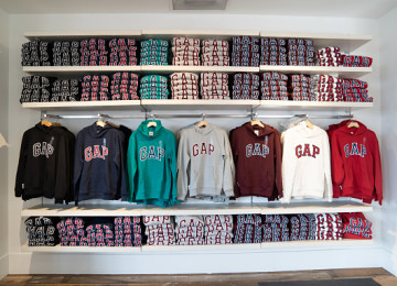 Gap Reports 32% Decline in Fiscal Q3 Profit; Online Sales Up 61%