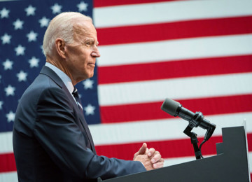 President Biden Holds First News Conference; Hints at Changes to Senate Rules in Order To Push Agenda