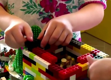 Lego Revenue Rises 14% in First Half of 2020, Outpacing Overall Toy Market