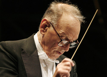 Ennio Morricone, Prolific Oscar-Winning Composer, Dies At 91