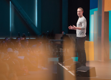 Facebook To Impose Restrictions on Employees' Ability To Debate Social and Political Issues