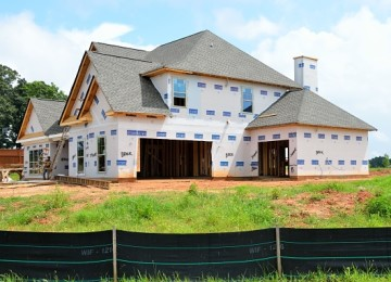 Homebuilder Confidence Increases to Record High in September